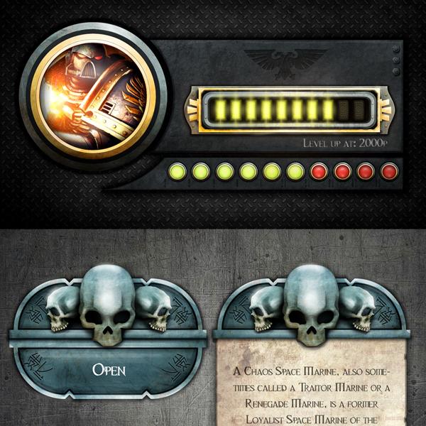 game design koncept